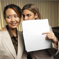 A number of factors can lead to a workplace that is prone to bullying.