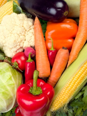 3 Veggies for Optimum Health