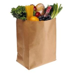 Organic Food Showdown
