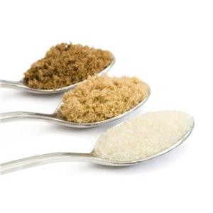 Most Americans eat a total of 19 teaspoons or more of added sugar on a daily basis.