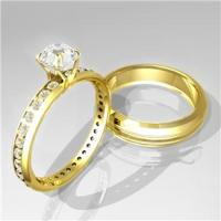 You can stay abreast prices of gold at Kitco.com.