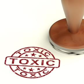 3 Ways to Deal with ToxicPeople