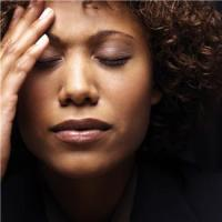 You know you have a tension headache if you feel a dull or squeezing pains; these pains sometimes can feel like you are in a vice or a tight band.