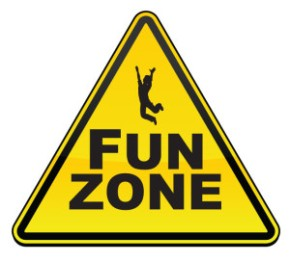 3 Ways to Enter the Fun Zone