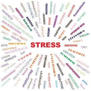 3 Stress Management Tips