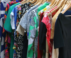 3 Ways to Give Your Closet aMakeover